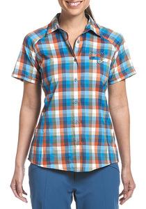 Maier Sports Halos - Bluse für Damen - Mehrfarbig