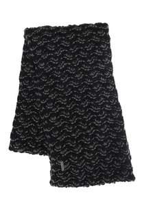 Element Infinity - Schal für Damen - Schwarz
