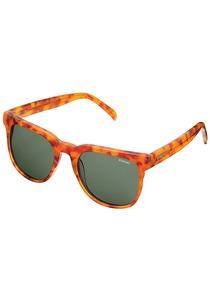 Komono Riviera - Sonnenbrille für Herren - Orange