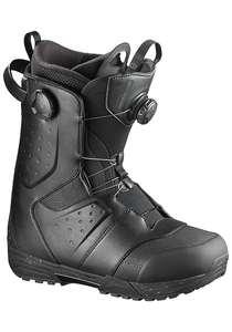 Salomon Synapse Focus Boa - Snowboard Boots für Herren - Schwarz