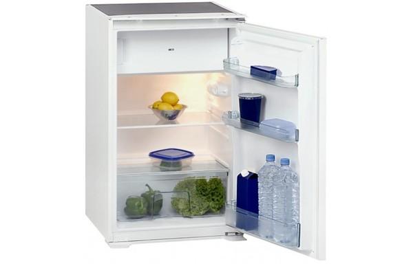 Side By Side Kühlschrank Poco : Kontinent einbaukühlschrank kon eks88 4 a von poco