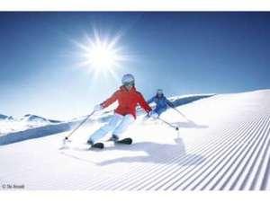 Skiopening Planai