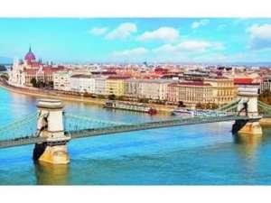 Donau-Flusskreuzfahrt