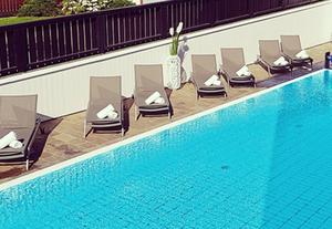 Deutschland - Bad Griesbach im Rottal  4Moods Suites & Spa Hotel