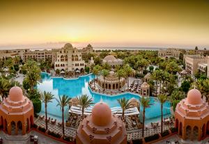Ägypten - Makadi Bay  Hotel Makadi Palace
