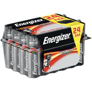 Energizer Alkaline Power Micro (AAA)