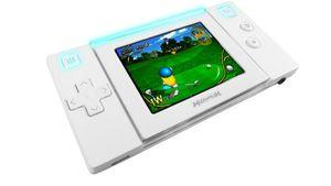Millennium - Arcade Neo 2.0 Videospielkonsole