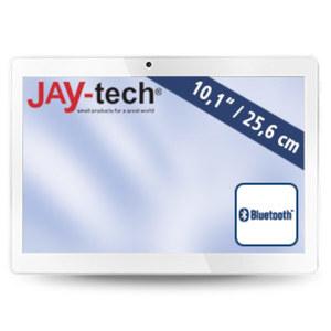 Multimedia-Tablet-PC TXE10DW · Quad Core Prozessor (bis zu 1,2 GHz) · microSD™-Slot bis zu 32 GB · Android™ 6.0