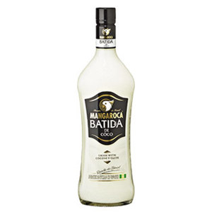 Batida De Coco 16 % Vol.,  jede 0,7-l-Flasche