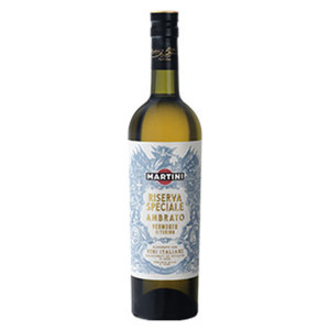 Martini Riserva Ambrato Wermut oder Rubin jede 0,75-l-Flasche
