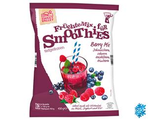 SWEET VALLEY Früchtemix für Smoothies