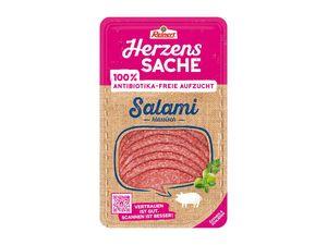 Reinert Herzenssache Salami