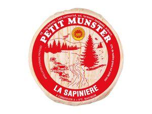Petit Munster la Sapiniere AOP