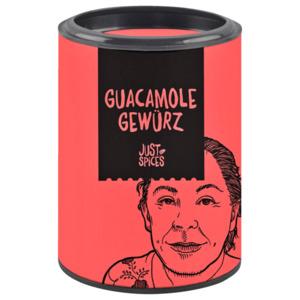Just Spices Guacamole Gewürz 66g