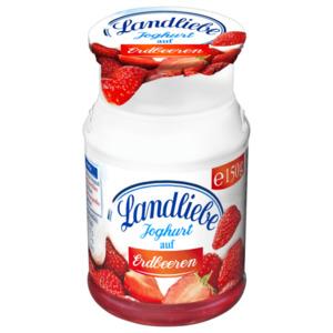 Landliebe Joghurt Erdbeere 150g
