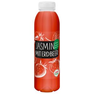 REWE to go Jasmintee mit Erdbeere 500ml