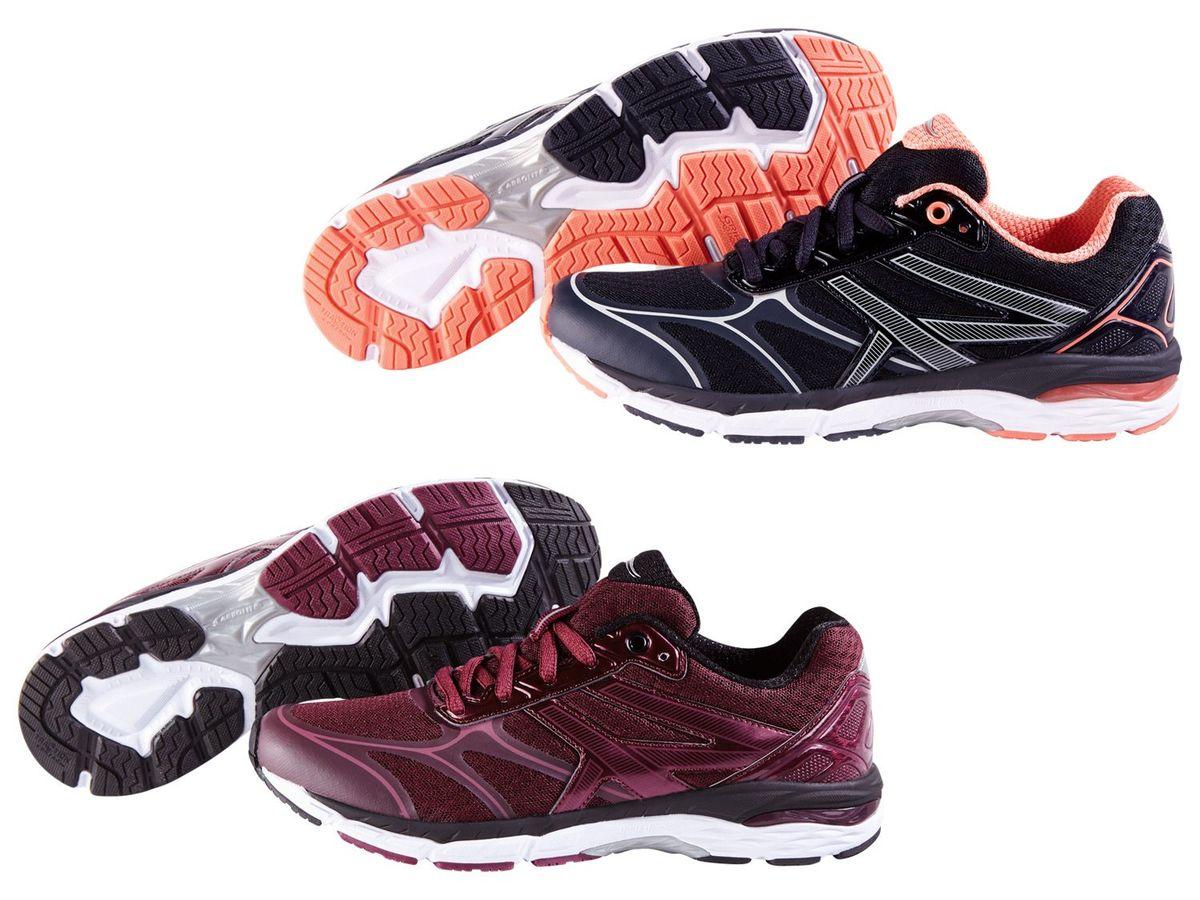 Bild 1 von CRIVIT® Damen Laufschuhe