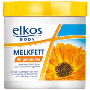 Elkos Body Melkfett