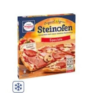 Original Wagner Steinofen Pizza, Piccolinis