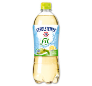 GEROLSTEINER Erfrischungsgetränk
