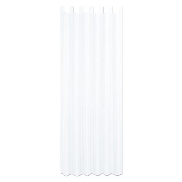 Schlaufenschal Alster Weiß ca. 140 x 235 cm