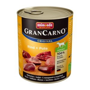 Animonda GranCarno Original Adult 6x800g