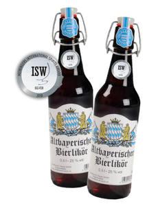Altbayrischer Bierlikör
