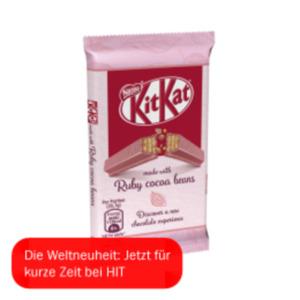 Nestlé KitKat Ruby