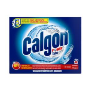 Calgon 2in1 Wasserenthärter