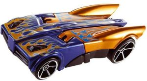 Hot Wheels, Serie 1:64 Sortiment , 5785-0