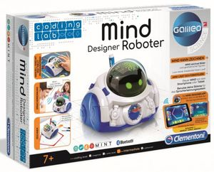 Galileo Science - Mind Designer Roboter