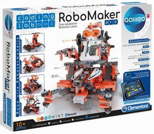 Galileo Science - RoboMaker Pro