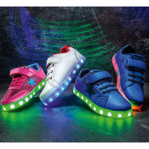Coolamp; Leuchtsohle Norma Sneaker Led Mit Ansehen Young Von jq4AR3L5