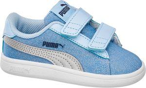 Puma Kinder Sneaker Smash V2 Glitz Glam