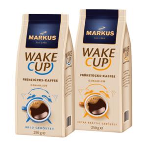 MARKUS     Wake Cup