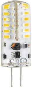 XavaX LED-Stiftsockellampe, G4, Warmweiß LED-Leuchtmittel / A++