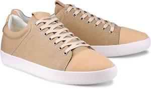Canvas-Sneaker von Vagabond in beige für Herren. Gr. 40,41,42,43,44,45