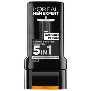 L'Oréal Men Expert Duschgel Carbon Protect 300ml
