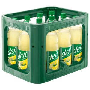 Deit Zitrone trüb 12x1l