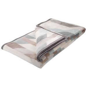 Schlafdecke Cotton Home Thermosoft (150x200, mint)