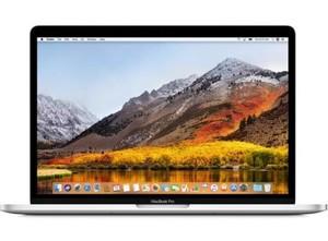 "Apple MacBook Pro 13"" ,  33,78cm (13,3""), i5, 8GB, 256GB, silber"