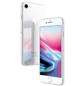 Apple iPhone 8 64 GB ,  silber