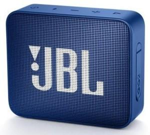 JBL Mobiler Lautsprecher GO 2 ,  blau