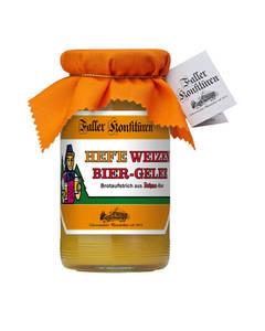 Hefe Weizen Bier- Gelee