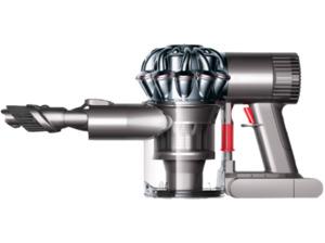 DYSON 238732-01 V6 Trigger, Akkusauger ohne Stiel, Handstaubsauger, Iron/Nickel