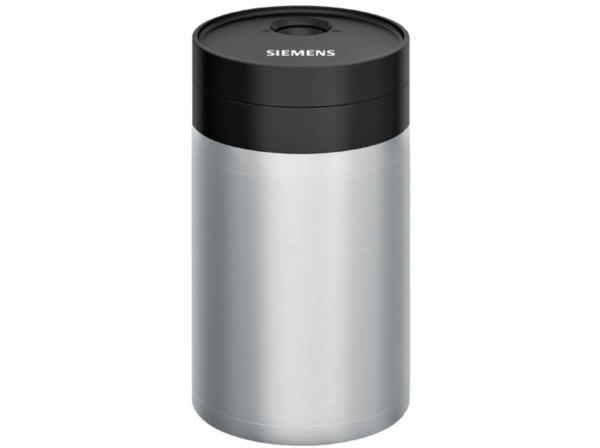 SIEMENS TZ80009N, Milchbehälter