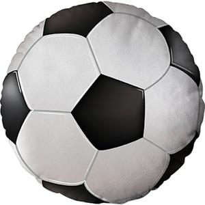 Klaus Herding - Rundkissen Fußball