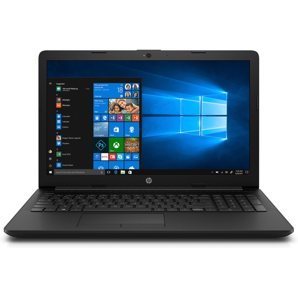 "HP 15-da0104ng 15,6"" FHD, Intel Core i5 8250U, 8GB DDR4, 256 GB M.2 SSD, Win10"