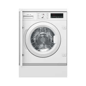 Bosch WIW28440 Weiß Einbau-Waschvollautomat, A+++, 8kg, 1400U/min