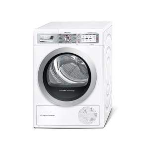 Bosch WTYH7701 Weiß Wärmepumpentrockner, A+++, 8kg